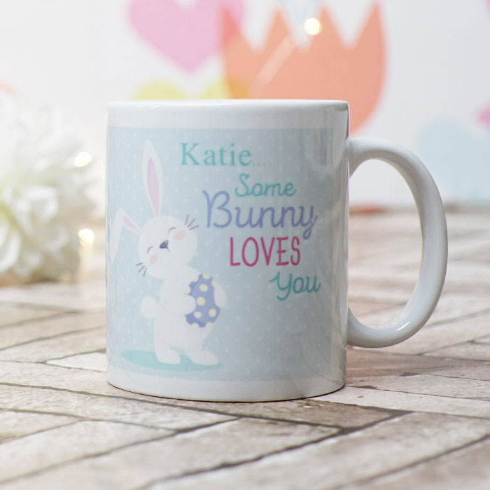 Personalised Cards and Gifts for Easter