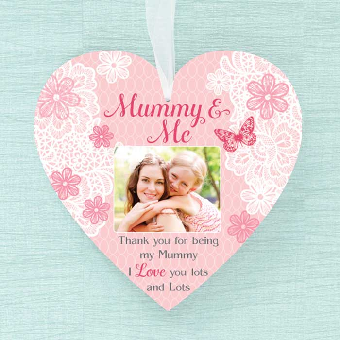 Gifts for Mummy this Mother's Day