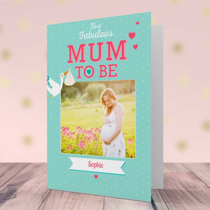 Mum to Be Cards and Gifts