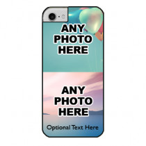 Personalised Photo Phone Case - iPhone 7/8 Two Photos
