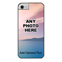Personalised Photo Phone Case - iPhone 7/8 One Photo