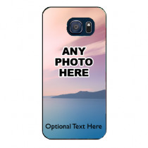 Personalised Photo Phone Case - Samsung S6 One Photo