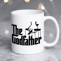 Personalised The Godfather - Mug