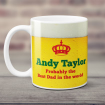 Probably the Best Dad in the World - Mug