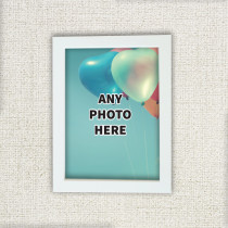 Easy One Photo - Photo Frame