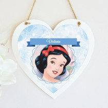 Disney Princess Snow White - Hanging Heart