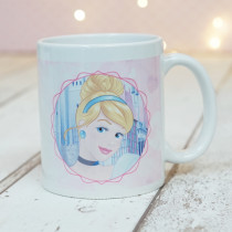 Disney Princess Cinderella - Ceramic Mug