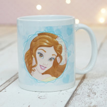 Disney Princess Belle - Ceramic Mug