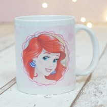 Disney Princess Ariel - Ceramic Mug