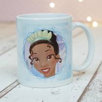 Disney Princess Tiana - Ceramic Mug
