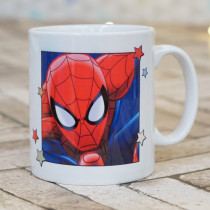 Disney Avengers Spiderman - Ceramic Mug