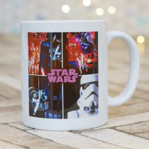 Personalised Star Wars - Mug