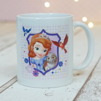 Disney Junior Sofia The First - Ceramic Mug