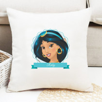 Disney Princess Jasmine - Cushion