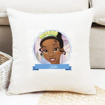 Disney Princess Tiana - Cushion