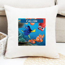 Disney Pixar Finding Nemo And Dory - Cushion