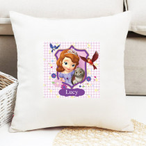 Disney Junior Sofia The First - Cushion