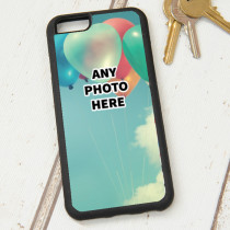 Easy Photo Upload - 1 Photo - iPhone 6 Case