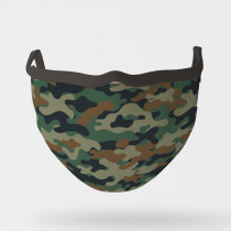 Face Mask - Army