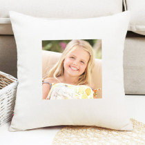 Just Photo - Personalised Cushion