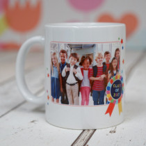 Teacher Class Of- Ceramic Mug