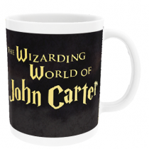 Personalised Harry Potter Spoof - Mug