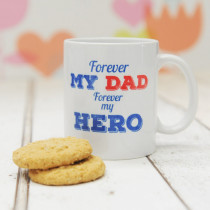 Dad Hero - Ceramic Mug