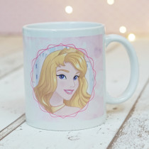 Disney Princess Aurora - Ceramic Mug
