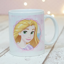 Disney Princess Rapunzel - Ceramic Mug