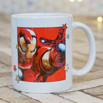 Disney Avengers Iron Man - Ceramic Mug