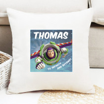 Disney Pixar Toy Story Buzz To Infinity - Cushion