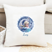 Disney Frozen Elsa - Cushion