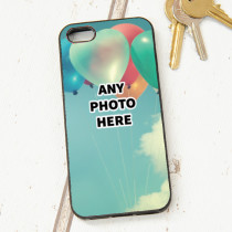 Easy Text Only - iPhone 5 Case