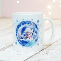 Disney Frozen Elsa - Ceramic Mug