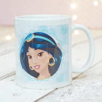 Disney Princess Jasmine - Ceramic Mug