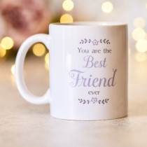 Sentimental Best Friend - Mug