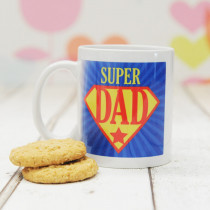 Super Dad - Ceramic Mug