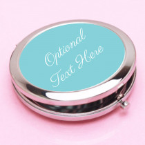 Text Only - Compact Mirror