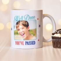 Well Done You've Passed - Mug