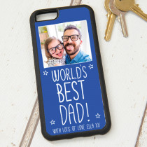 World's Best - iPhone 6 Case