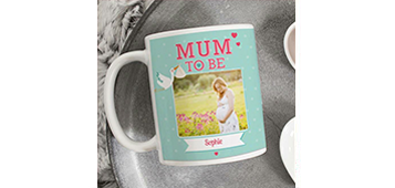 Find the Right Personalised Cards and Gifts for Mother's Day!