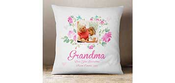 Find the Perfect Mothers' Day Gift for Grandma!