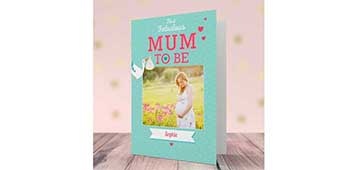 Cards and Gifts for the Mum to Be