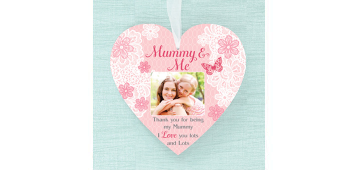 Mother's Day Gifts for Mummy