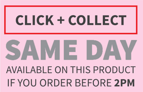 Same Day Click and Collect