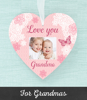 Personalised Gifts For Gramdma and Nannas