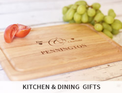 Kitchen and Dining Gifts