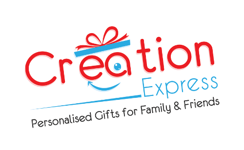 Creation Express Logo